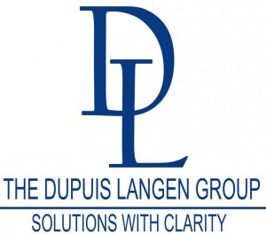 DL Group Logo Vertical